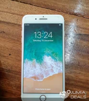 IPHONE 7 PLUS OCCASION USA 32GB - Cameroun Jumia ... 3c7034b4a512