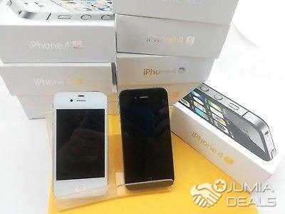 IPhone 4S   16Go HDD   Douala   Jumia Deals e5c9e17aaccc