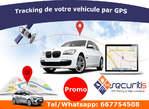 Tracking Des Voitures Par Gps - Cameroun