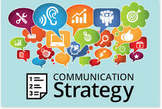 Communication Strategy and Marketing Training in 2 Months with Certification - Cameroun