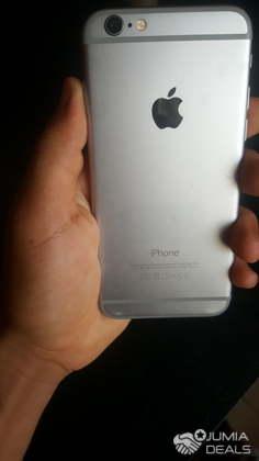 Iphone 6 tres propre   Douala   Jumia Deals feb88142a541