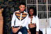 chemise afritude clemso clothing - Cameroun