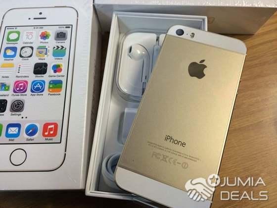 IPhone 5   16Go HDD   Douala   Jumia Deals 4d06e5674892