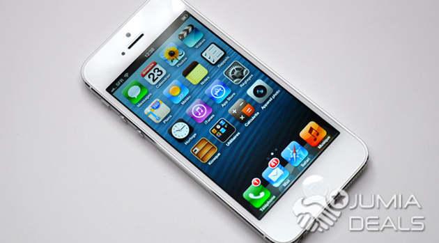 IPhone 5 (32Go)   Douala   Jumia Deals 22716c8222a2