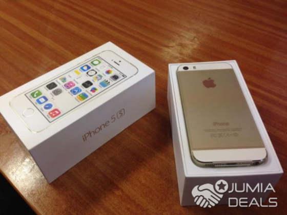 iPhone 5S 32 Go   Akwa   Jumia Deals db7fc236f8c8