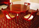 che David noval meuble table - Cameroun