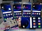 Samsung Galaxy S7 edge  - Cameroun