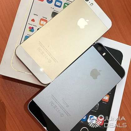 iPhone 5S Gold Deals. IPhone 5S - 16Go Neuf - Cameroon b6875ed2d6a4