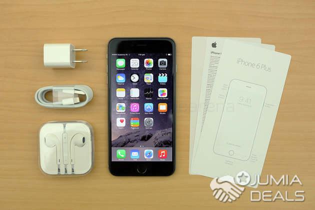IPhone 6+ plus   64Go   Douala   Jumia Deals af9a024029cf