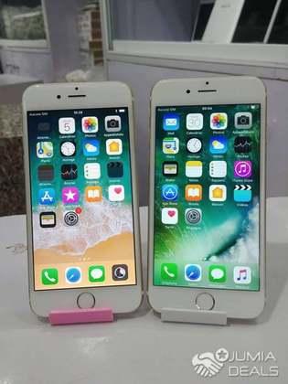 IPhone 6 ,(US ).   Bonanjo   Jumia Deals bd0ccc324f1a