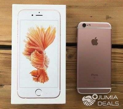 IPhone 6S - 64Go   Douala   Jumia Deals 9b3b611556e2