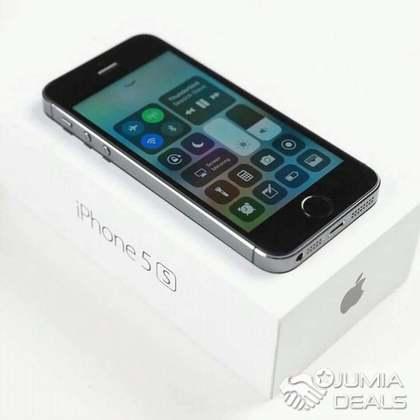IPhone 5S   16Go   Douala   Jumia Deals abf9d6bb35d9