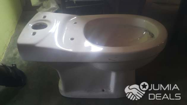 Siege De Toilette Bidet Bepanda Jumia Deals