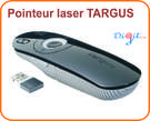 Pointeur Laser TARGUS - Cameroun