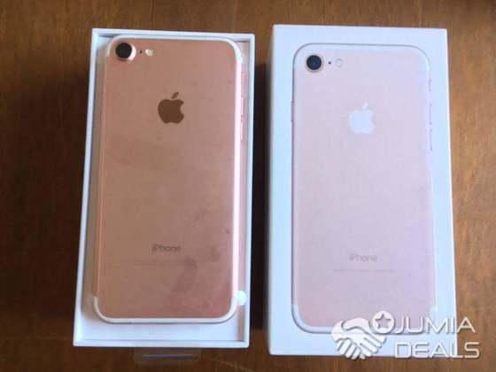 IPhone 7 - 128Go   Douala   Jumia Deals aff91dc3f29e