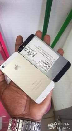 IPhone 5S   Akwa   Jumia Deals 770a664260d6