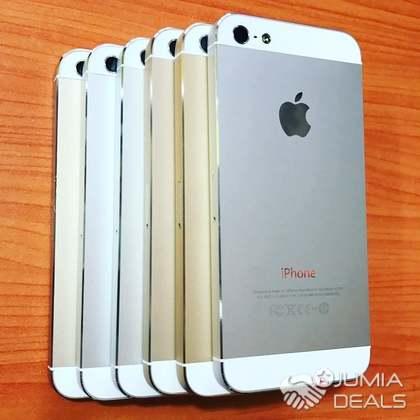 IPhone 5 16Go Neuf   Douala   Jumia Deals f018e361f045