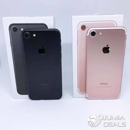 IPhone 7   128Go HDD   Douala   Jumia Deals cd7142a0be12