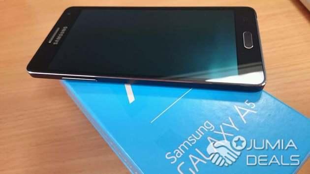 Samsung Galaxy A5 Duos Sim 2015