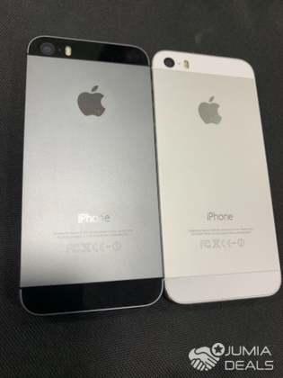 iPhone 5s 16 giga   Akwa   Jumia Deals 2e9973bc6463
