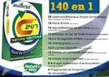 Complément Alimentaire C24/7 - Cameroun