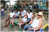 excursion à Kribi - Cameroun