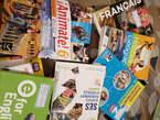 Livres Lycée Kessel  - Djibouti