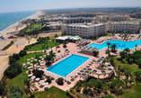 Voyage Organise en Tunisie - Algérie