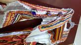 Robe kabile - Algérie