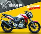 Bmp Sonic 180cc Motor Cycle 2018 - Ethiopia