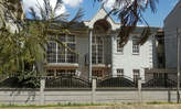 Magnificent house for rent - Bole Bulbula - Ethiopia