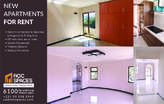 New Luxury 3 Bedroom Apartments and an office space for Rent at Bole - Ethiopia