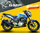 Bmp Sonic 200 Cc Motor Cycle 2018 - Ethiopia
