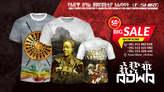 Adwa Tshirts - Ethiopia