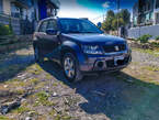 Suzuki Grand Vitara 2010(Ideal family car for you) - Ethiopia