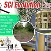 SCI Evolution Sarl