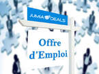 Agents Commerciaux - Congo-Brazzaville