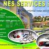 NES Services SARL