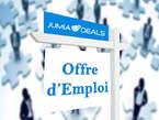 Tele Marketer Agent Logistic - Cameroun