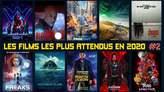 Films, Séries - Gabon