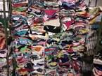 Vêtements Usagées En Gros - Gabon