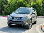 Toyota RAV4 2013 - Gabon
