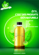Produits Naturels 100% Bio - Gabon