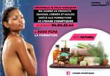 FORMATION COSMÉTIQUES - Gabon