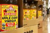 Bragg Apple Cider Vinegar - Ghana