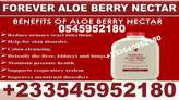Where to buy forever aloe berry nectar in Ghana - Ghana