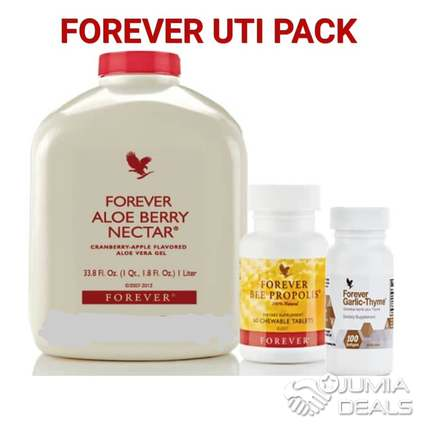 Forever Living Products For Urinary Tract Infection Uti Accra