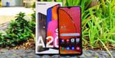 Samsung A20s 32GB - Ghana