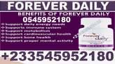 Forever Daily in Ghana - Ghana