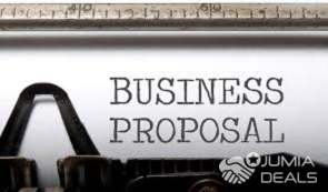 Business Plan And Proposal Writing Services Accra